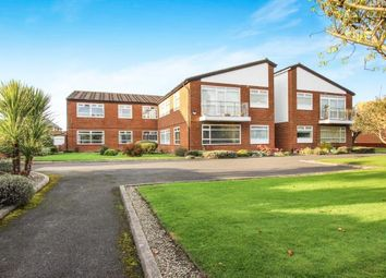 Thumbnail 2 bedroom flat for sale in Silverburn, 193 St. Annes Road East, Lytham St. Annes, Lancashire