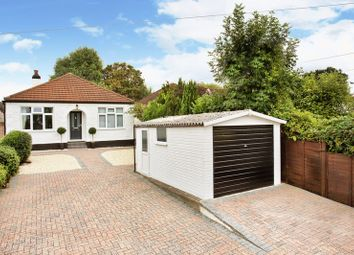 Thumbnail 3 bedroom detached house for sale in Alexandra Road, Well End, Borehamwood