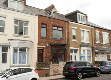 Thumbnail 5 bed terraced house for sale in Dean Road, South Shields, Tyne And Wear