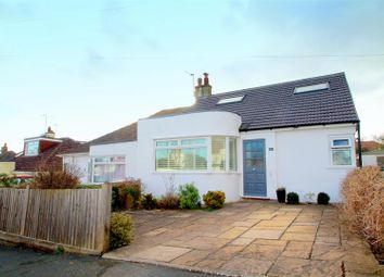 Thumbnail 3 bed semi-detached bungalow for sale in Bengairn Avenue, Brighton