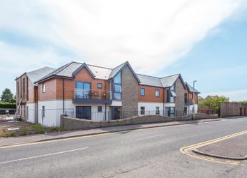 Thumbnail 2 bedroom flat for sale in Arbroath, Angus