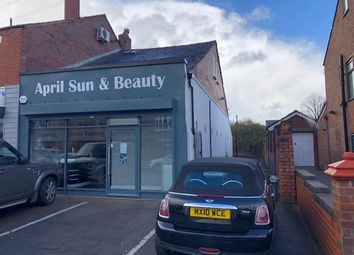 Thumbnail Retail premises for sale in 33 Knowsley Road, Wigan, Lancashire