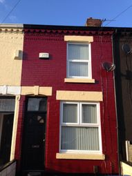 Thumbnail 2 bed terraced house to rent in Cairo Street, Walton
