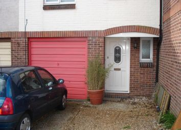Thumbnail 4 bed detached house to rent in Ranelagh Gardens, Shirley, Southampton