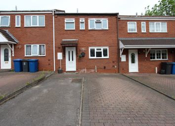 Thumbnail 3 bed terraced house for sale in Litton, Wilnecote, Tamworth
