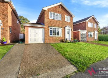 4 bed detached house for sale in Parkdale, Danbury, Essex CM3