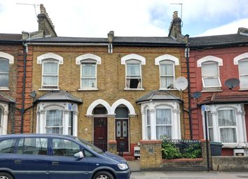 Thumbnail 3 bedroom terraced house for sale in Hornsey Park Road, London