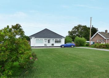 Thumbnail 3 bed detached bungalow for sale in Brook Avenue, Towyn, Abergele, Conwy