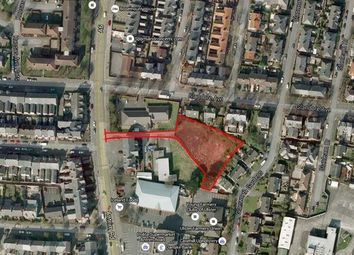 Thumbnail Land for sale in Land At 483-485 Antrim Road, Belfast, County Antrim