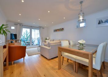 Thumbnail 2 bed flat to rent in Sovereign Court, The Strand, Brighton