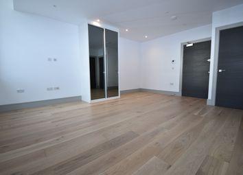 Thumbnail Studio to rent in Lawrence Road, Tottenham