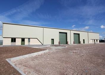 Thumbnail Light industrial to let in Modern Industrial Unit, Snape Lane, Harworth, Doncaster