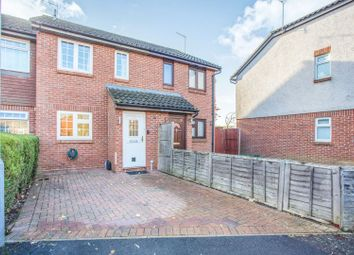 Thumbnail 2 bed terraced house for sale in Rabournmead Drive, Northolt