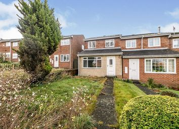 Thumbnail 3 bed terraced house to rent in Shaftoe Close, Ryton