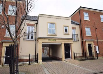 Thumbnail 2 bed flat for sale in Brass Thill Way, South Shields