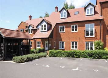 Thumbnail 2 bed flat to rent in Compton, Winchester, Hampshire