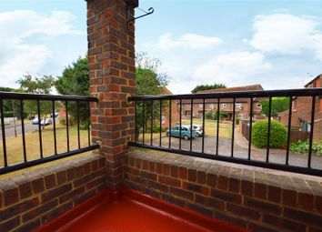 Thumbnail 1 bed flat to rent in Orpwood Close, Hampton