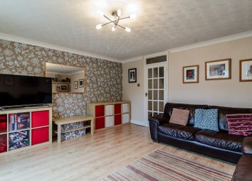 Thumbnail 3 bed terraced house for sale in Nelson Road, Sudbury, Suffolk
