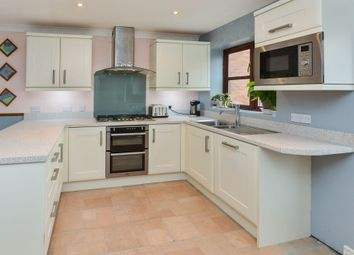 Thumbnail 5 bed detached house for sale in Gainsborough Close, Grange Farm, Milton Keynes