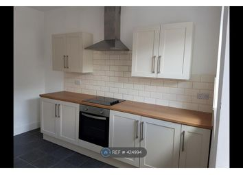 Thumbnail 3 bed terraced house to rent in Rockingham Terrace, Neath