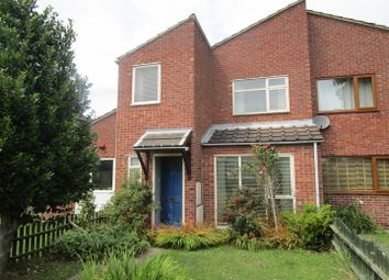 Thumbnail 3 bed town house for sale in East Walk, Retford