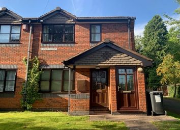 Thumbnail 1 bed flat to rent in Shortbutts Lane, Lichfield