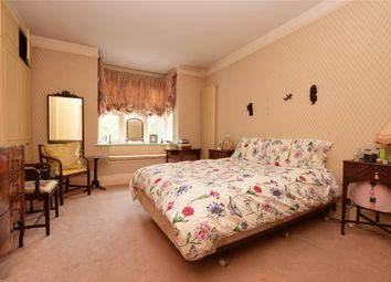 Thumbnail 3 bed flat for sale in Shagbrook, Reigate, Surrey