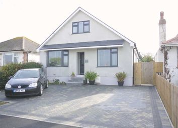 Thumbnail Detached bungalow for sale in Grafton Avenue, Weymouth