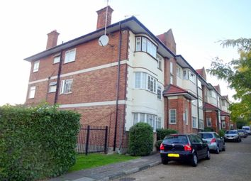 Thumbnail 2 bed flat to rent in Capthorne Court, Alexandra Avenue, Rayners Lane