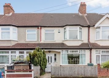 Thumbnail 3 bed terraced house for sale in Hambrook Road, London, London
