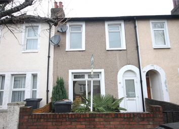 Thumbnail 3 bed terraced house for sale in Pawsons Road, Croydon