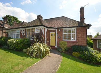Thumbnail 2 bed semi-detached bungalow to rent in Chalet Estate, Hammers Lane, Mill Hill