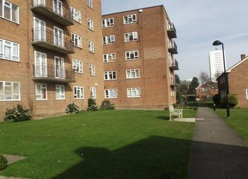 Thumbnail 1 bedroom flat to rent in Griffin Court, Edgbaston