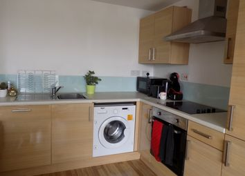 Thumbnail 2 bed flat for sale in Jackson Street, Liverpool