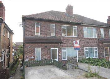Thumbnail 2 bedroom maisonette for sale in Holly Hill Road, Erith