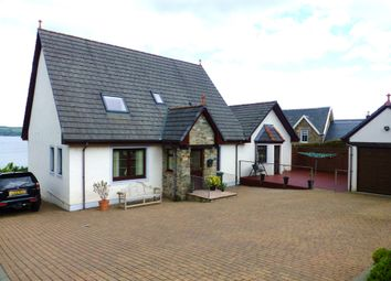 Thumbnail 4 bed detached house for sale in 41 Eccles Road, Hunters Quay, Dunoon