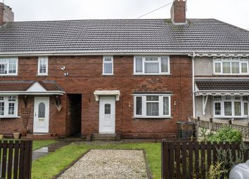 Thumbnail 2 bedroom terraced house to rent in Batmanshill Road, Tipton