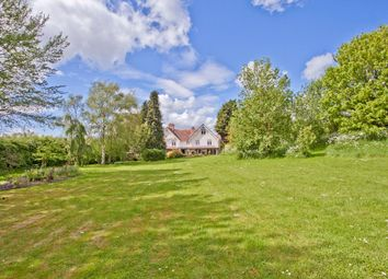 Thumbnail 6 bed detached house for sale in Ipsden, Wallingford