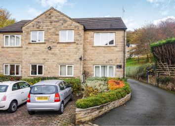 Thumbnail 2 bed flat to rent in 71A Wood Lane, Newsome, Huddersfield