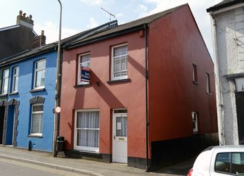 Thumbnail Retail premises for sale in Bridge Street, Kidwelly