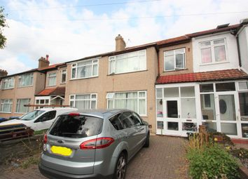3 bed terraced house to rent in Hazelwood Avenue, Morden SM4
