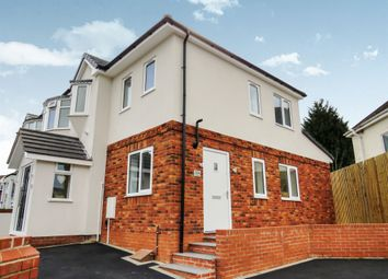 Thumbnail 1 bed end terrace house for sale in Valley Road, Solihull