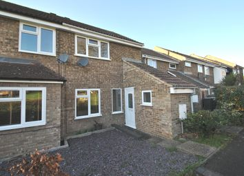 Thumbnail 3 bed end terrace house to rent in Chase Hill Road, Arlesey