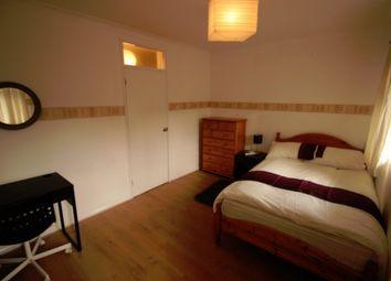 Thumbnail Room to rent in John Pritchard House, Buxton Street, London