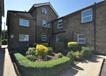 Thumbnail 1 bed flat to rent in Laleham Road, Staines-Upon-Thames, Surrey