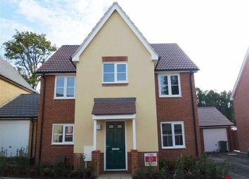 Thumbnail 4 bed detached house for sale in Darenth Road, Dartford, Kent