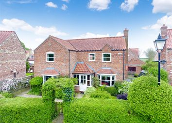 Thumbnail 4 bed detached house for sale in Kings Hill, Caythorpe, Grantham