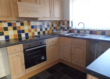 Thumbnail 2 bed terraced house to rent in Wern Road, Llanelli