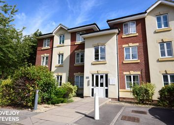 Thumbnail 2 bed flat to rent in Riverdale Court, Newbury