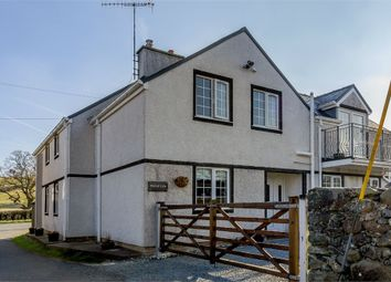 Thumbnail 5 bed detached house for sale in Tyn-Y-Groes, Tyn-Y-Groes, Conwy